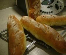 Rezept des baguettes comme chez le boulangerie, recettes.fr von ankypanky - Rezept der Kategorie Brot & Brötchen