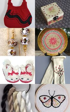 Unique Gifts by Bonnie Sernesky on Etsy--Pinned with TreasuryPin.com