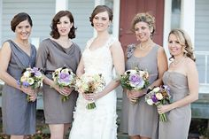 Missouri River Valley Wedding by Lisa Hessel Photography  Read more - http://www.stylemepretty.com/2012/02/03/missouri-river-valley-wedding-by-lisa-hessel-photography/