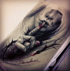 stunning sleeve tattoos - Google Search