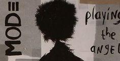 """Depeche Mode – """"Playing The Angel"""" - CD-Tipp - Wer solche Fans hat wie Depeche Mode, der ist fein raus. Der könnte auch den letzten Schrott auf CD pressen und er würde sich immer noch millionenfach verkaufen."""