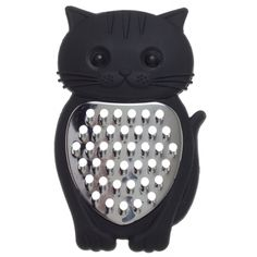 CAT CHEESE GRATER