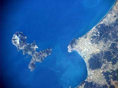 Elba satellite