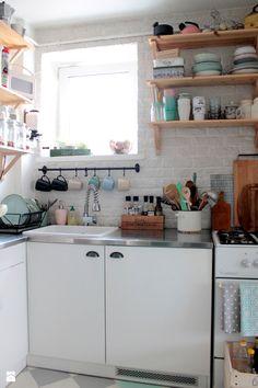 """Kuchnia """"Po"""" Kuchnia - zdjęcie od Enjoy Your Home"""