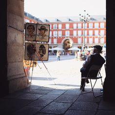Hot days in Madrid  #visitspain #madrid #unlimitedspain #igersmadrid #experiencemadrid #madridismo #instatravel #travelgram #canonglobal #traveldreaming #wanderlust #travels #igers #instagood #searchwandercollect #inspiremyinstagram #lifeofadventure #planetwanderlust #instapics #traveldreaming #latergram #europe