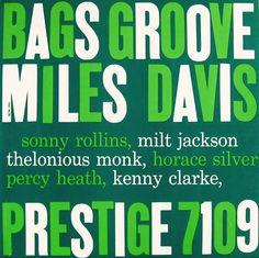 Miles Davis, Prestige 7109