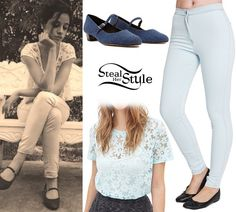 Camila Cabello Clothes & Outfits | Steal Her Style