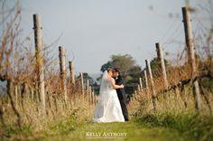 Kelly Anthony Photography  www.kellyanthony.com  Wedding Photography  Samson Hill Winery, Kangaroo Ground, Melbourne