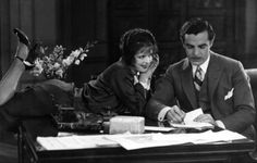I really enjoyed this! Clara Bow's adorable and fun and Antonio Mondero is smoldering. Some hilarious and romantic moments. A great pre-Code silent movie with a strong female lead. Catch it while it's on Netflix.