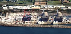 Flamanville toujours en rade, Hinkley Point remis en cause… Les projets d'EPR…