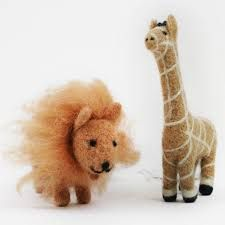 Image result for needle felted español