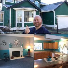 I'm holding this beautiful home open on Saturday! Here's a sneak peak. (posted with permission by listing agent) #opehousepreview #Puyallup #homebuyers #KellerWilliams #TheCaffeinatedRealEstateAgent #realestate #Realtor #PierceCountyRealEstate