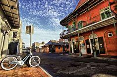 Listado de actividades gratuitas o casi en New Orleans
