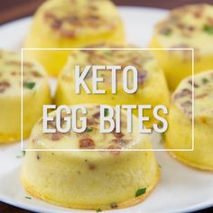 starbucks breakfast homemade mealprep compared version stores bites cost keto egg 127 475 my to Starbucks Egg Bites My homemade keto version of Starbucks egg bites on cost 127 compared to can find Egg bites and more on our website Best Egg Recipes, Low Carb Recipes, Cooking Recipes, Favorite Recipes, Healthy Recipes, Sous Vide Recipes Eggs, Cooking Tips, Starbucks Breakfast, Starbucks Egg Bites