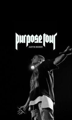 #JustinBieber #PurposeTour