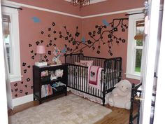 Fiona's Fabulous Nursery