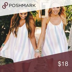 8a077b4d04b0 Shop Women s Buddy Love White Pink size S Mini at a discounted price at  Poshmark.