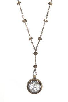 Twilight Breaking Dawn Volturi's Replica Gift Necklace