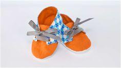 Top 10 Adorable DIY Baby Booties