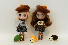 Little Blythes