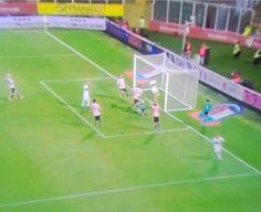 Perisic til 1-0 mod Palermo