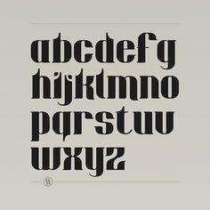 Dockyard Typeface
