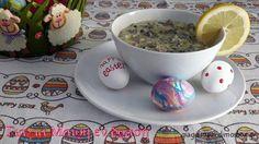 Μαγειρίτσα by Mairh