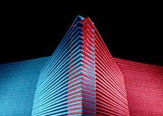 結合馬雅文化與現代建築,五百片口香糖搭造出世界奇觀!