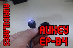 Interesante: Review de los auriculares Bluetooth Aukey EP-B4