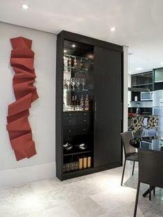 Bar em Casa | Design das Cores