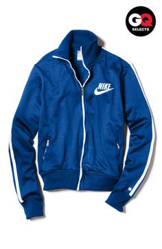 Nike  HBR  Track Jacket (Online Exclusive) available at  Nordstrom Nike  Shoes 033a45f3fe824
