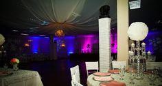 Salones de fiestas, eventos y banquetes en Irving, Irving Banquet Hall   Paramifiesta.com