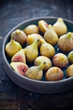 tartelette - food & drink - food - dessert - fruit - figs