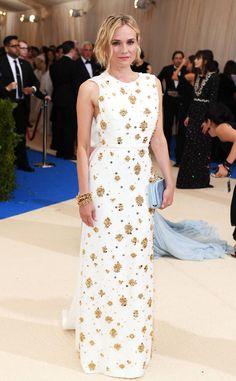 Diane Kruger: 2017-met-gala-red-carpet-arrivals