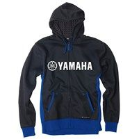 Official Yamaha Camo Pullover Hoodie Sweatshirt All Sizes