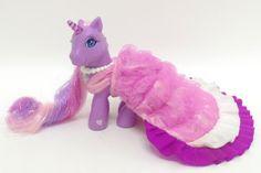 My little Pony - G3/Lily Lightly