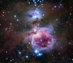 starry night sky - Google Search
