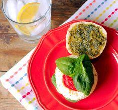 Copycat Panera Mediterranean Breakfast Sandwich - Foodtastic Mom