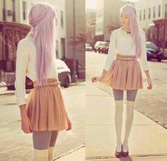 fashion street is cute