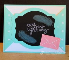 Stamp & Scrap with Frenchie