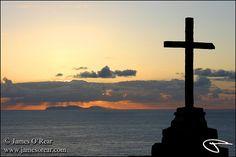 "Seretta cross and Graciosa by James O'Rear bds0014 by James ""JSlugman"" O'Rear, via Flickr"