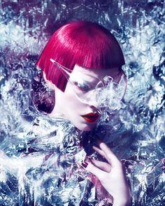 Colorful Fashion PhotographsCreative Greed   Creative Greed