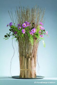 Floral Craftsmanship by Gregor Lersch - Additional Image Church Flower Arrangements, Church Flowers, Floral Arrangements, Deco Floral, Arte Floral, Ikebana, Gregor Lersch, Corporate Flowers, Flora Design