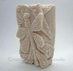 Dragonfly Soap (Pink) - Soap Studio