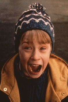 25 Times You Wanted to Be Kevin McCallister - 25 Times You Wanted to Be Kevin McCallister - Kevin Home Alone, Home Alone 1, Home Alone Movie, Kevin Mccallister, New York Christmas, Christmas Mood, Holiday Movie, Christmas Movies, Geeks