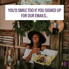 We have been known to share discount offers and special blackbox news with our email subscribers. Make sure you sign up for our emails on our site!  #blackbox #blackowned #blackmade #subscriptionbox #supportblackbusiness #blackentrepreneurs #blkcreatives #blackmakers #blackgirlmagic #blackjoy #home #fashion #jewelry #art #smallbusinessownership #melanin #giftbox #surprisebox #byblackbuyblack #discovery #emailsignup