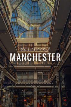 L'an dernier, alors que je me rendais à Leeds pour donner une conférence, j'ai fait une escale de 24 heures à Manchester, une villesituée à 2 heures au nord de Londres. J'ai profité de cette escale pour découvrir cette ville sur laquelle je ne connaissais presque rien. Avant mon départ, on m'a demandé à plusieurs …
