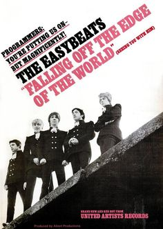 The Easybeats Easy Album Covers Pinterest Beatles