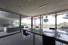 Galería de Casa Aguas Claras / Ramon Coz + Benjamin Ortiz - 24