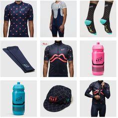 Spring Cycling Kit - Maap Arrows Kitfit — KITF.IT Cycling Gear, Road Cycling, Arrows, Kit, Spring, Fashion, Moda, Fashion Styles, Fashion Illustrations